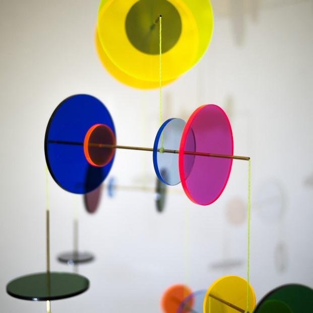 lmc mobile de jordi canudas en adorno galeria online diariodesign