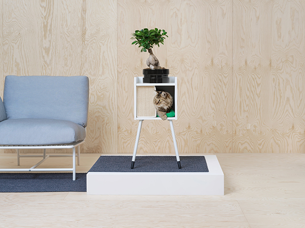 muebles para perros y gatos de ikea diariodesign
