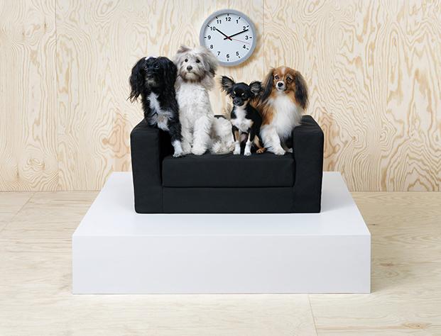 camitas y muebles para perros y gatos de ikea diariodesign