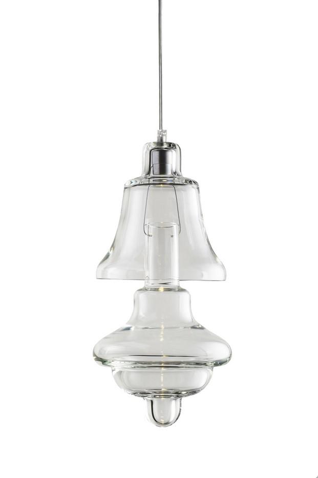 lampara en adorno galeria online diariodesign