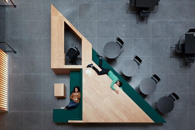 airbnb en san francisco espacios de trabajo en diariodesign