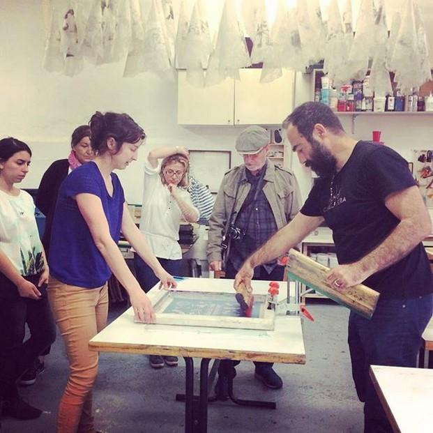 talleres abiertos en barcelona diariodesign