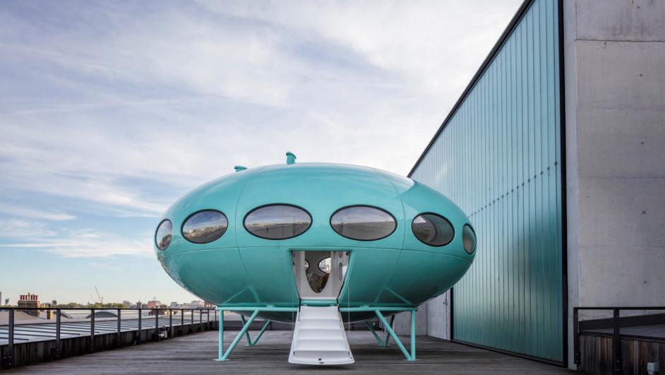 Objetos Finlandia futuro house exposicion en el museo de artes de madrid diariodesign