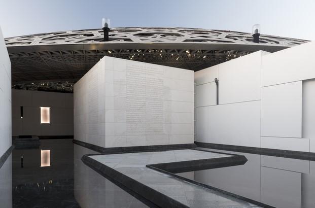 museo Louvre jean nouvel Abu Dhabi diariodesign