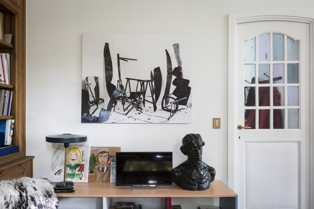 Airbnb en la design miami Muller Van Severen arte diariodesign