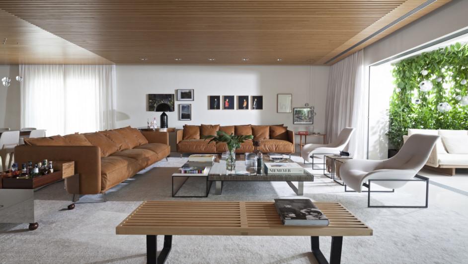Apartamento en sao paulo diariodesign
