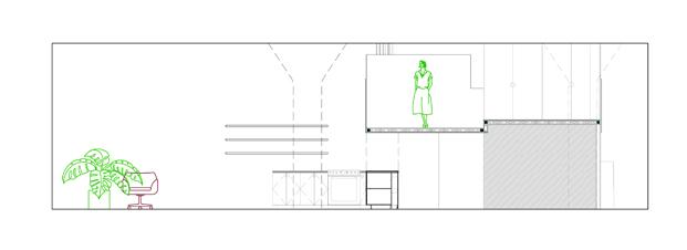 planos Bed Stuy Loft New Affiliates diariodesign