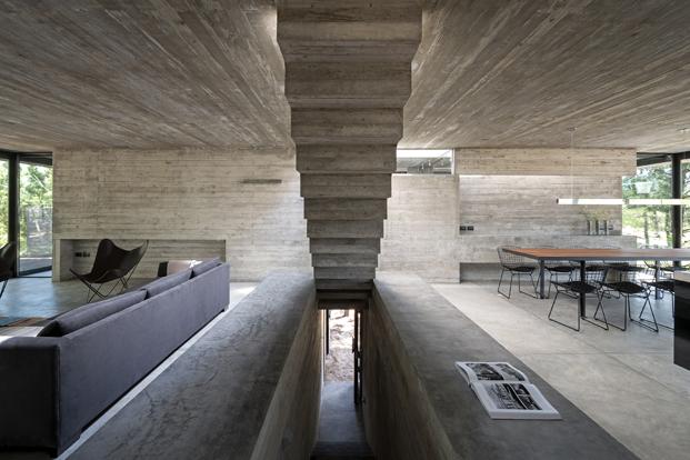 Casa L4 de Luciano Kruk diariodesign