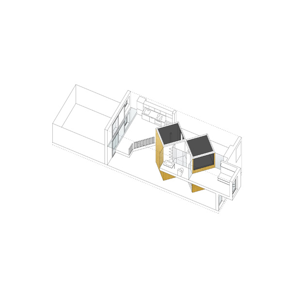 plano duplex en barcelona diariodesign