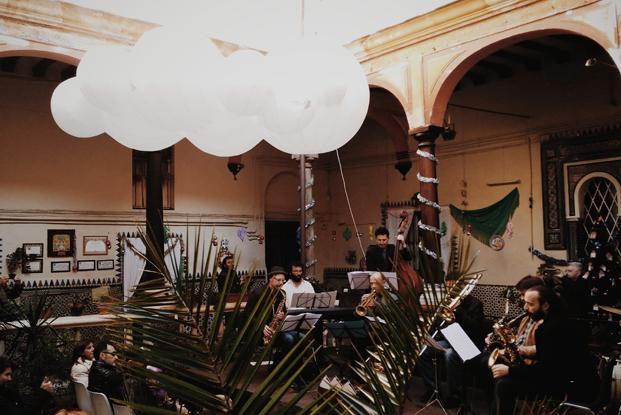 Hinchables La Galeria exposicion BWS olga diego diariodesign