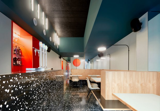 Massa pizzerias en barcelona thecreativenet diariodesign