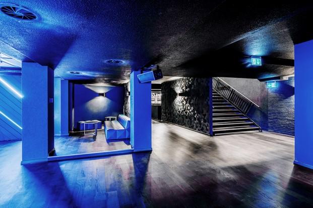 Mejor Nightclub Lexy en Zurich diariodesign