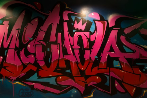 Mejores murales graffiti Mi Chola en colorado diariodesign
