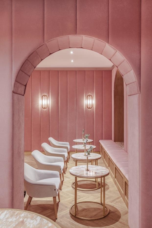 restaurante nanan en polonia diariodesign
