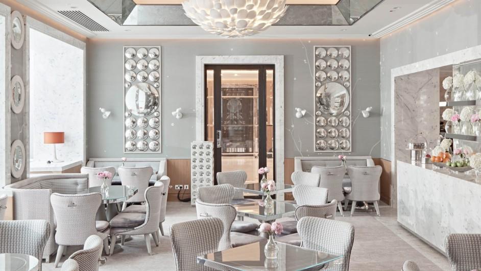 Restaurant and bar design awards mejores restaurantes diariodesign