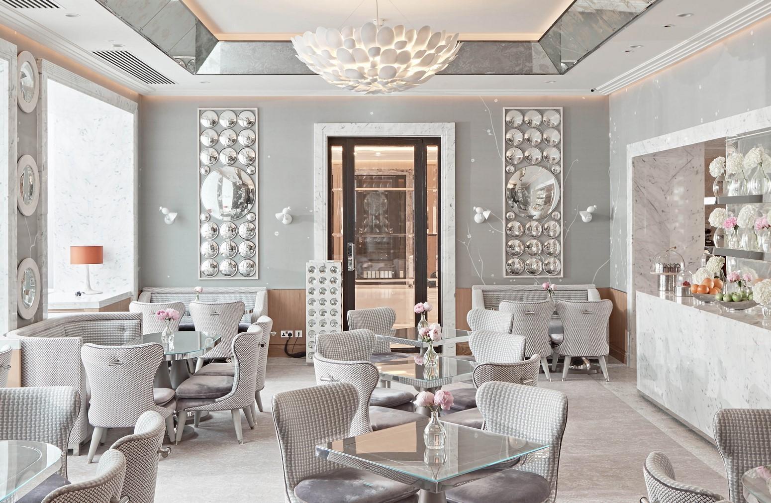 Restaurant bar design awards los mejores restaurantes