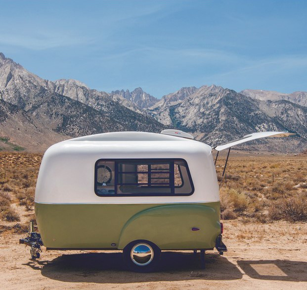 The Happier Camper movitectura libro de arquitectura diariodesign
