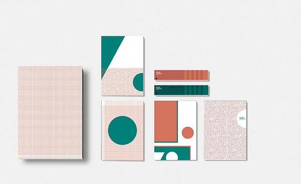 material grafico coolworking de actiu diariodesign