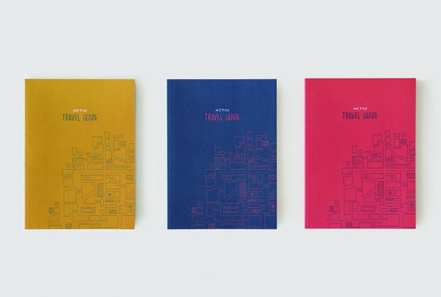 papeleria coolworking de actiu diariodesign