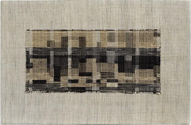 anni albers exposicion guggenheim textil bilbao