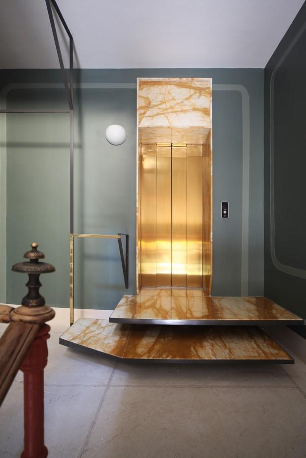 another venice apartamento en venecia diariodesign