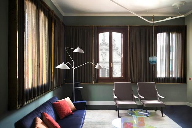 la venecia mas contemporanea casa bonitas en diariodesign