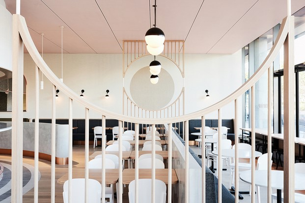mejores restaurantes The Penny Drop en australia diariodesign
