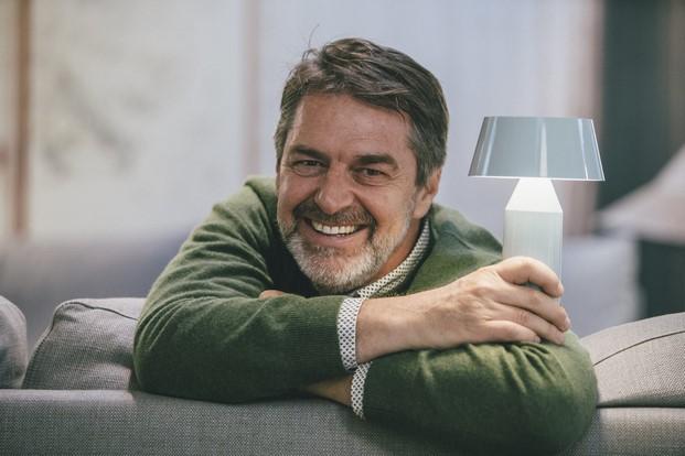bicoca de mathieu lampara marset concurso diariodesign