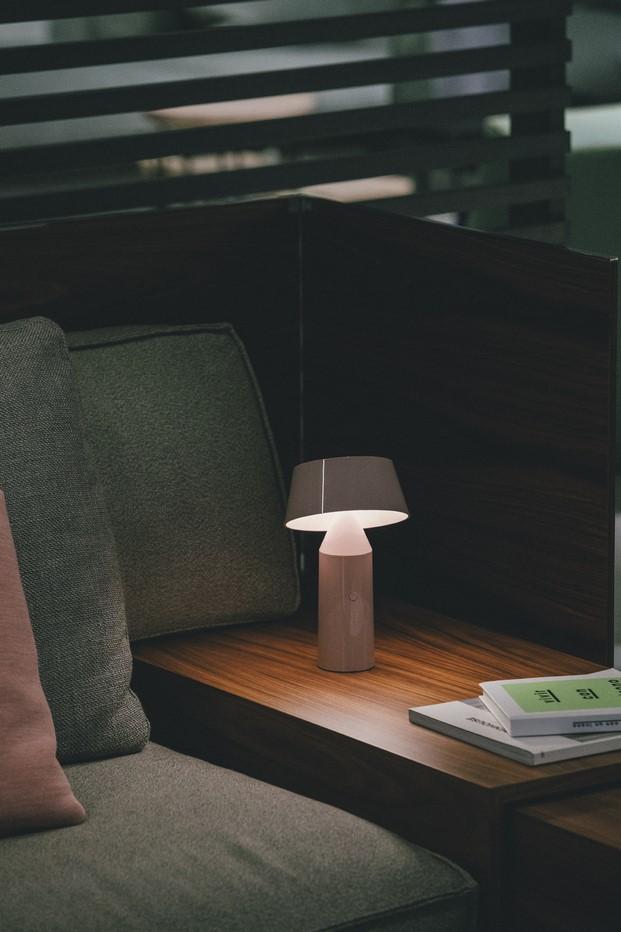 bicoca lampara marset concurso diariodesign