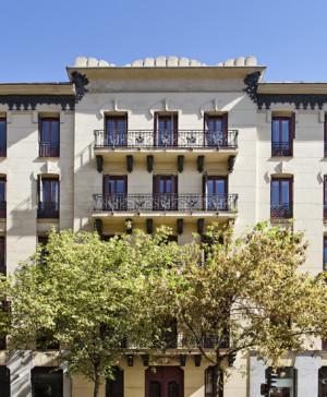 edificio casa decor 2018 fernando de rojas diariodesign balcones