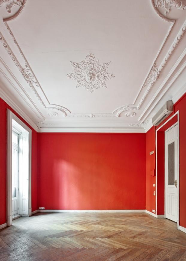 casa decor 2018 fernando de rojas 2 diariodesign sala