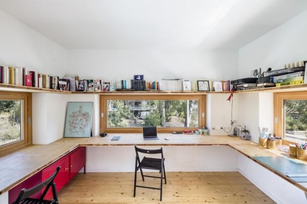 casa jc alventosa morell diariodesign espacio de trabajo