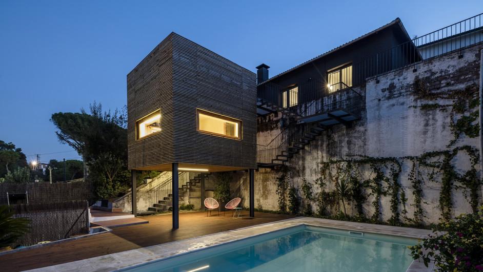 ampliar una vivienda alventosa morell arquitectes diariodesign