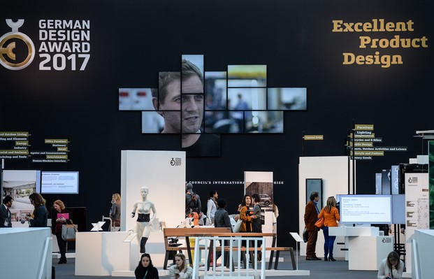 german design award en ambiente diariodesign