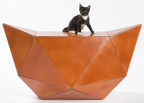 giving shelter refugios para gatos Architects for Animals diariodesign