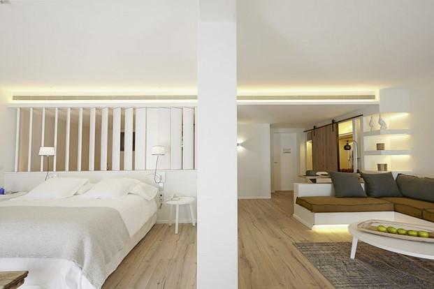 suite hotel mas lazuli mediterraneo jung diariodesign