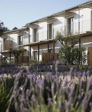 hotel mas lazuli mediterraneo jung diariodesign