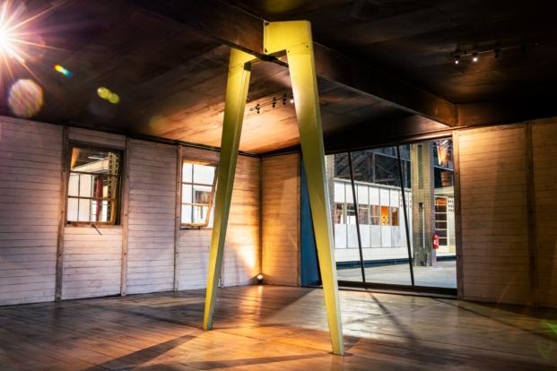 jean prouve architect for better days luma foundation arles diariodesign 8x8 interior