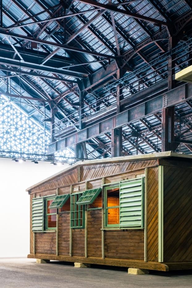 jean prouve architect for better days BCC Demountable House diariodesign BCC demountable house