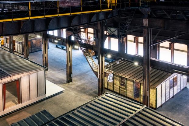 jean prouve architect for better days la grande halle arles diariodesign ecole de bouqueval 8x8 maison metropole