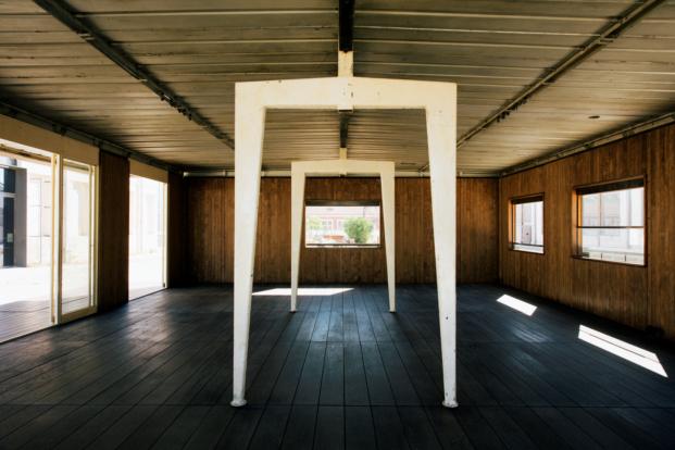 jean prouve architect for better days luma foundation arles diariodesign maxeville design office interior