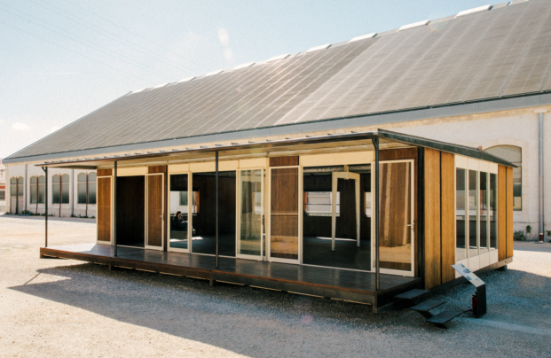jean prouve architect for better days luma foundation arles diariodesign maxeville design office