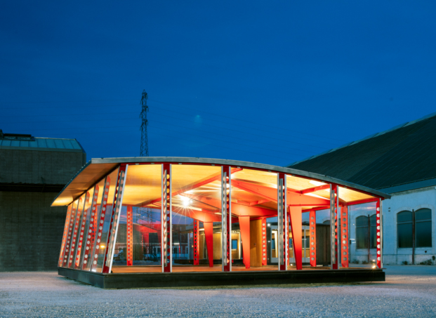 jean prouve architect for better days luma foundation arles diariodesign villejuif temporary school
