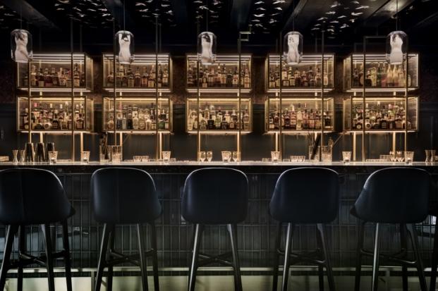 kimpton de witt amsterdam michaelis boyd diariodesign barra house bar