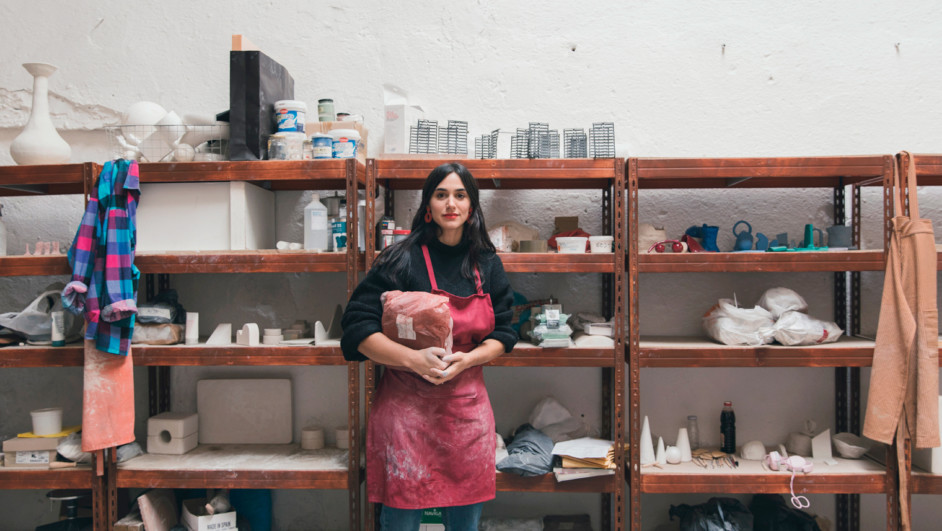 levens stories slowkind mybarrio joyas de ceramica diariodesign