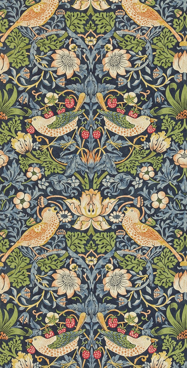 coleccion loewe william morris coleccion diariodesign
