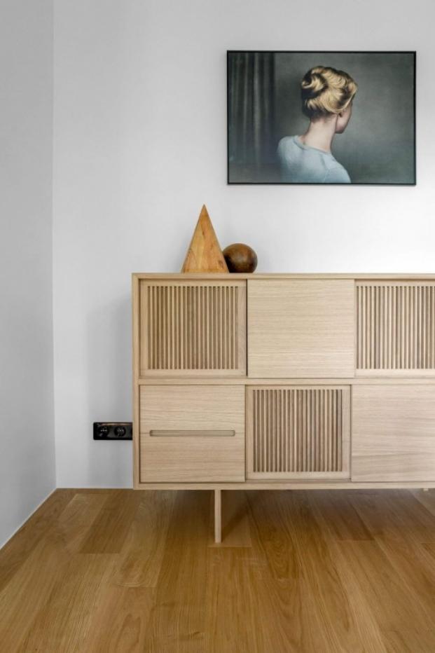 loft kolasinski diariodesign aparador madera