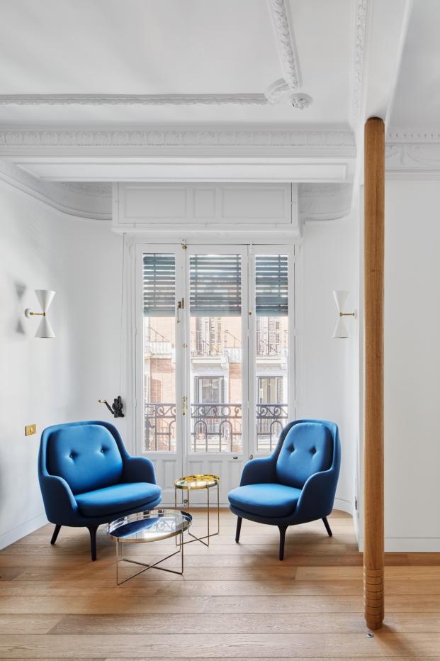 lucas hernandez gil vivienda de lucas hernandez gil arquitectos diariodesign