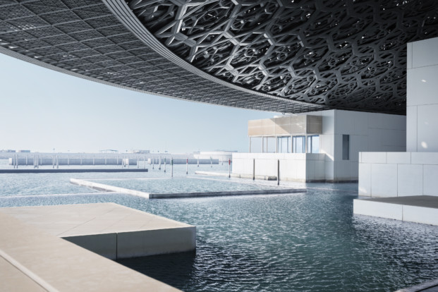 museo Louvre jean nouvel Abu Dhabi diariodesign