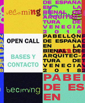 open call becoming biennale venecia diariodesign